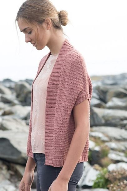 Image of Sunrise Cardi